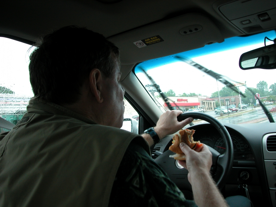 Eating-While-Driving-AAA-Foundation-for-Traffic-Safety