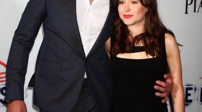 Tall Man Short Woman